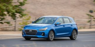 2018 Hyundai Elantra GT Brings More Heat