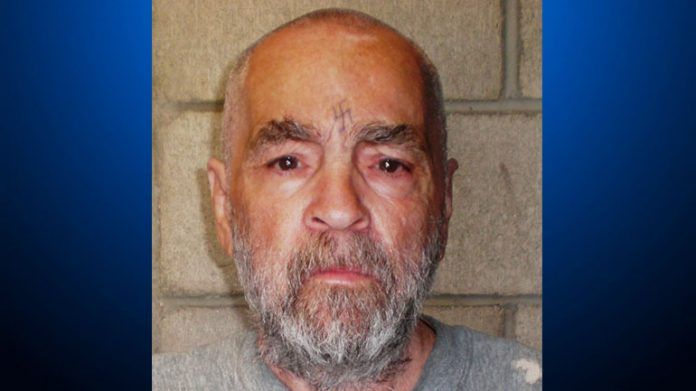 Charles Manson's remains could be coming to Florida