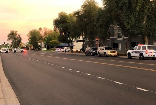 Christmas Day shooting : Three Dead in Phoenix Standoff