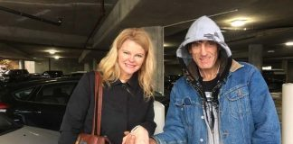 Homeless Man Returns Diamond Ring (Photo)