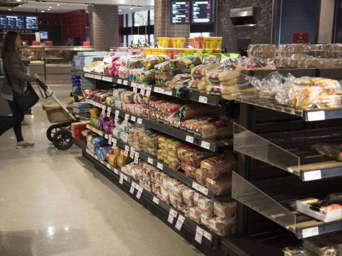 Loblaws was part of a giant bread price-fixing conspiracy, Report