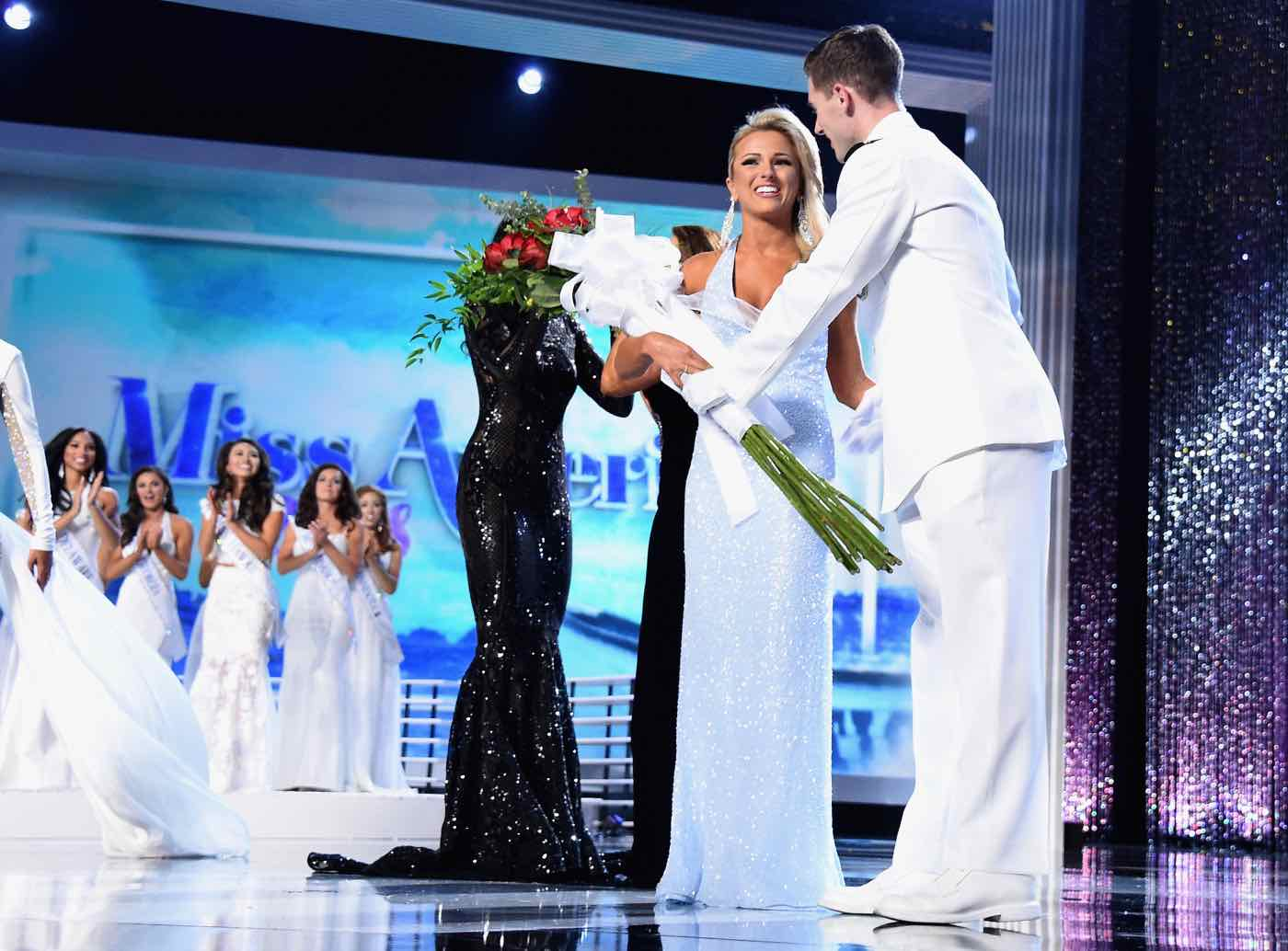 3 resignations, 1 apology among Miss America leadership in email shaming scandal