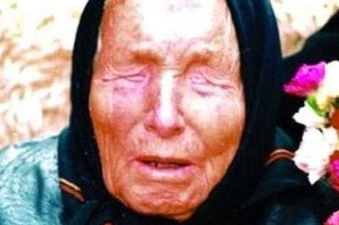 Mystic Baba Vanga's 2018 predictions revealed