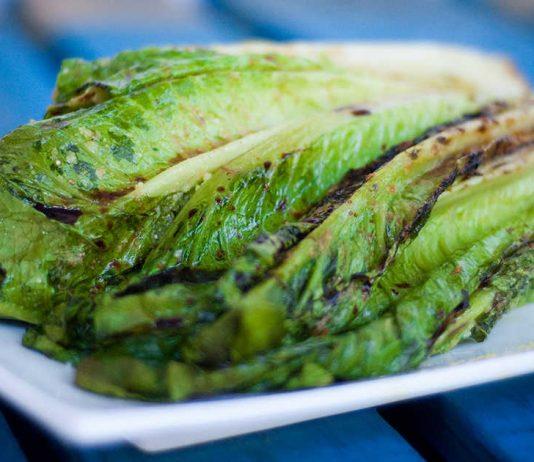 Warning - Romaine lettuce linked to deadly E. coli outbreak