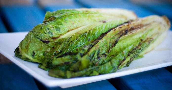 Warning - Romaine lettuce linked to deadly E. coli outbreak