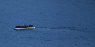 At least 8 dead after boat sinks near Libya coast