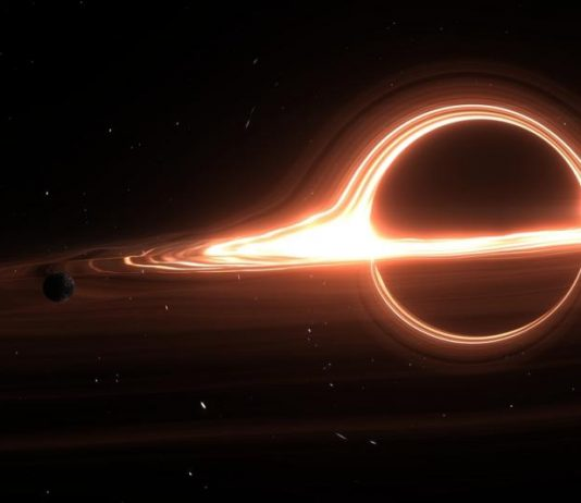 Black hole breakthrough: New insight into mysterious jets (Study)