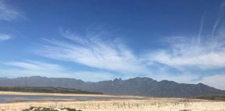 Cape Town's Water Crisis Day Zero, The Day the Taps Run Dry