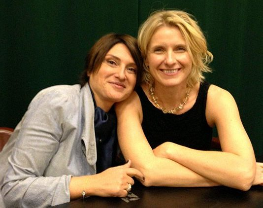 Elizabeth Gilbert Announces Her Partner Rayya Elias Has Died