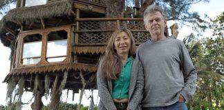 Lynn Tran and Richard Hazen asks Supreme Court to take up $30,000 treehouse case