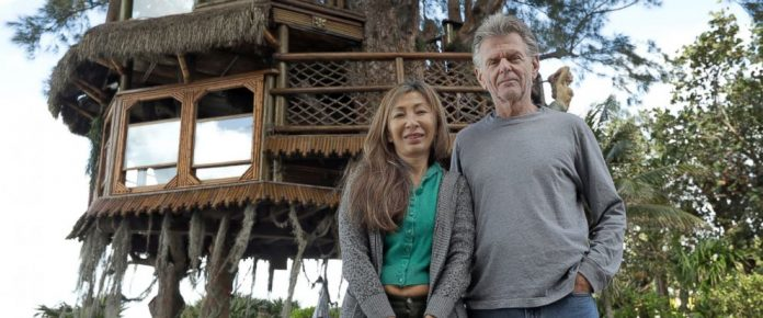 Lynn Tran and Richard Hazen asks Supreme Court to take up $30,000 treehouse case