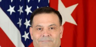 Maj. Gen. Ryan Gonsalves loses promotion after calling Langevin staffer 'sweetheart'