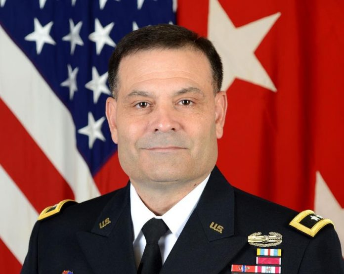 Maj. Gen. Ryan Gonsalves loses promotion after calling Langevin staffer 'sweetheart'
