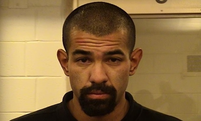 Man Robbed Coffee Shop To Settle Drug Debt