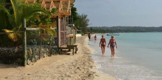 Montego Bay: Government Urges Warning for Jamaican Travel