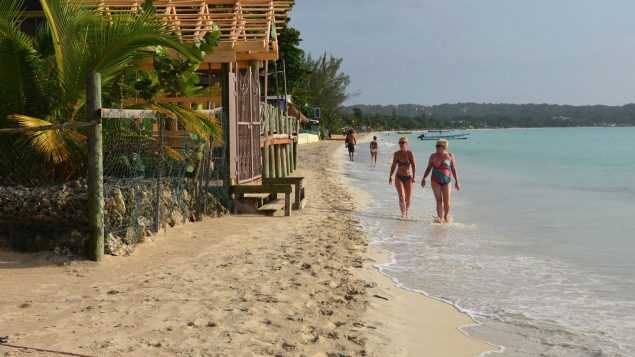 Travel advisory issued for Jamaica's Montego Bay as violent crime spikes