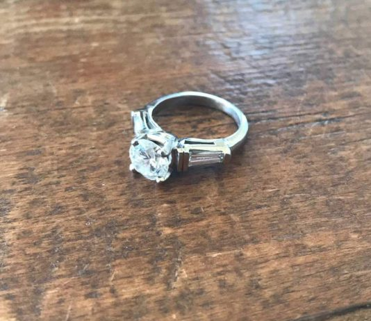 Nico Bellamy finds stolen engagement ring in twist of fate