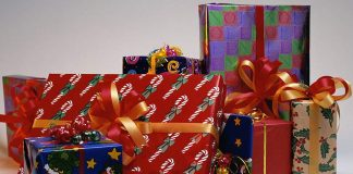 Police replace gifts for family robbed by a Grinch on Christmas Day