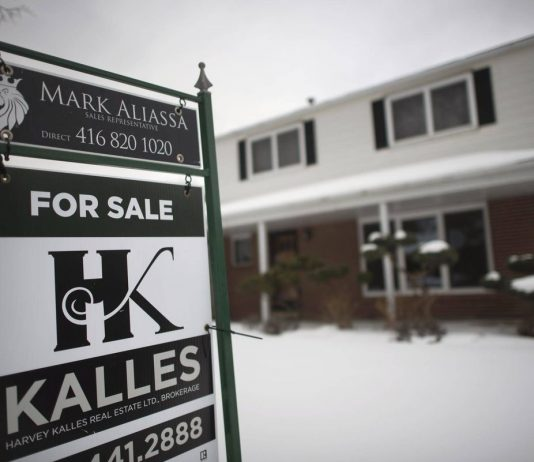 RBC And TD Raise Mortgage Rates, Report