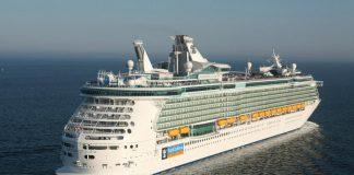 Royal Caribbean passengers sick with gastrointestinal bug, Report