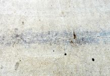 'Super concrete' made with FUNGUS can heal itself if it cracks