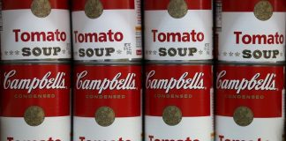 US Couple accidentally donates savings hidden in a soup can