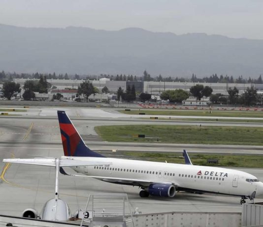Wrong San Jose plane: Us woman thought she was booked on a flight