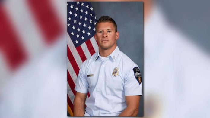 Arizona Off-duty fire captain shot dead after golf cart altercation