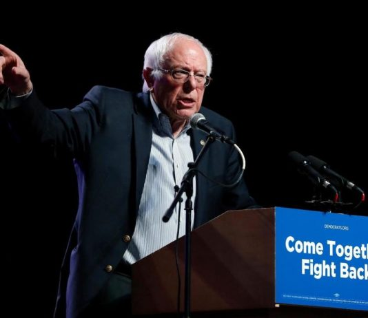 Bernie Sanders's New Book 'Where We Go From Here'