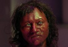 First ancient Britons had black skin and blue eyes, finds new research