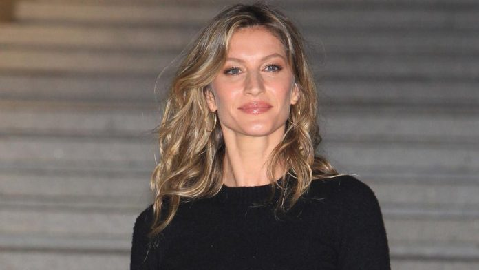 Gisele Bundchen sets record straight about Super Bowl postgame comments