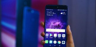 Huawei Phones Shouldn't Be Used, Warn US Intelligence Officials
