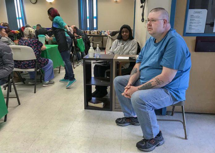 Joe Bednarsky Jr. former Jersey Klansman found forgiveness