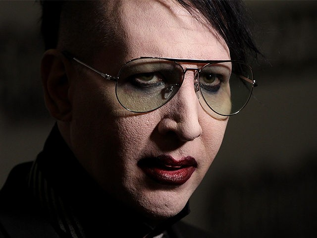 Pictures Of Marilyn Manson S Home