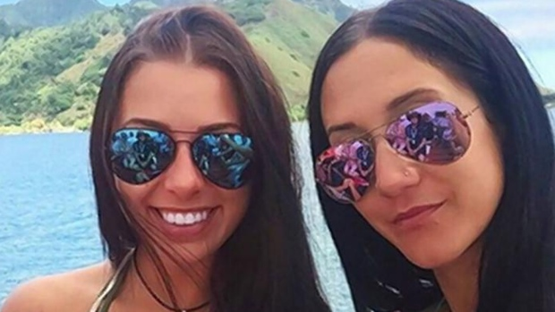 Melina Roberge pleads guilty in Australian cocaine smuggling case