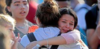Melissa Falkowski hid 19 students in closet during florida school shooting