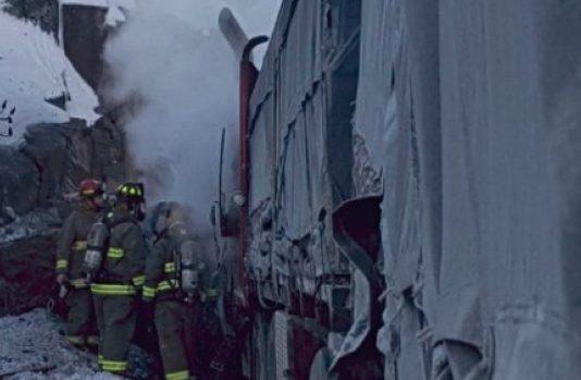 Parry Sound Crash: 'Multiple' people dead