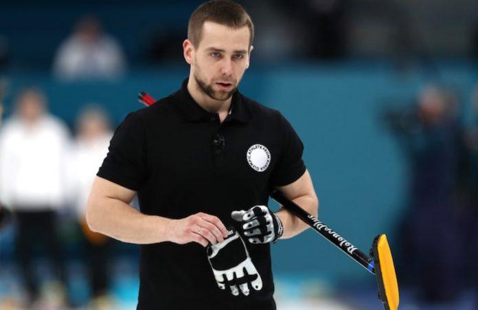 Russian Alexander Krushelnitsky fails doping test