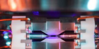See a single atom in this magnificent photograph