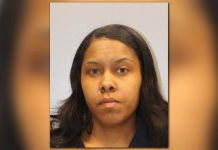 Aisha Evans stole South Carolina students' money during walkout