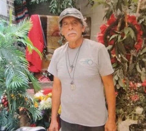 Antonio Garcia: Homeless man died, leaving behind 30 alley cats