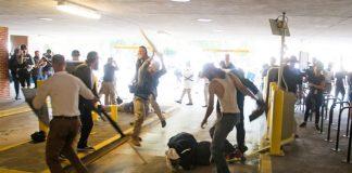 Charlottesville: DeAndre Harris Found Not Guilty