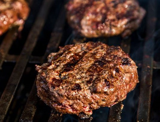 Grilling meat may increase risk of high blood pressure, says new study