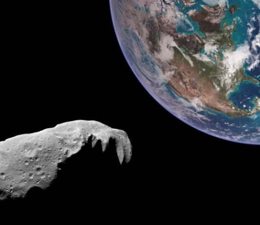 Nasa reveal plan to stop asteroids hurtling towards Earth