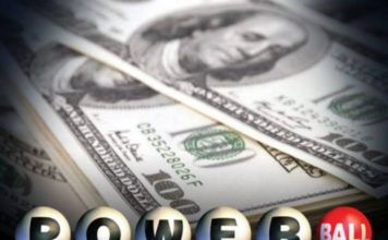Powerball jackpot up to $348 Million