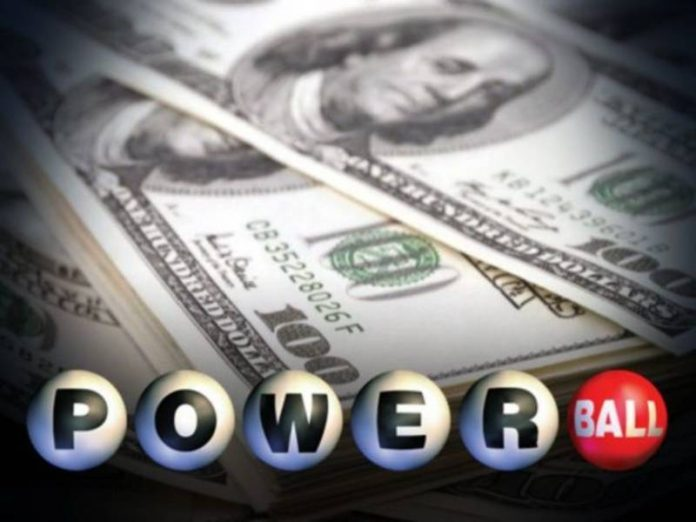 Powerball jackpot up to $348 Million