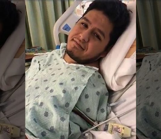 Raul Reyes Loses Foot Due To Flesh-Eating Bacteria
