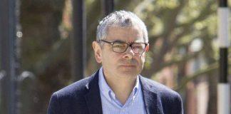 Rowan Atkinson: Mega divorce deal