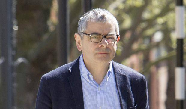 Rowan Atkinson: Mega divorce deal
