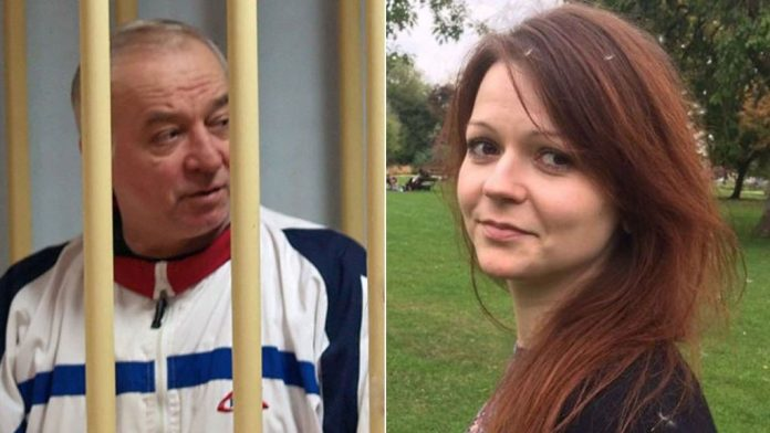 Russian spy: Nerve agent 'used to try to kill' Sergei Skripal, Report